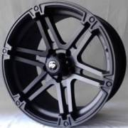White Diamond 8506 Matte Black